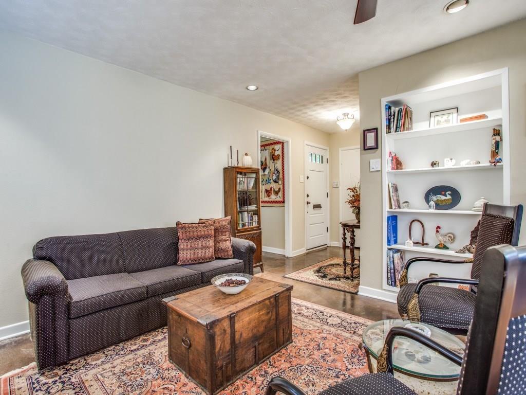 Sold Property | 7318 Crownrich Lane Dallas, Texas 75214 8