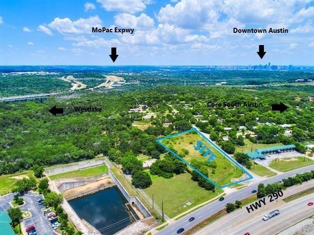 Active | 4800 W HWY 290  Sunset Valley, TX 78735 2