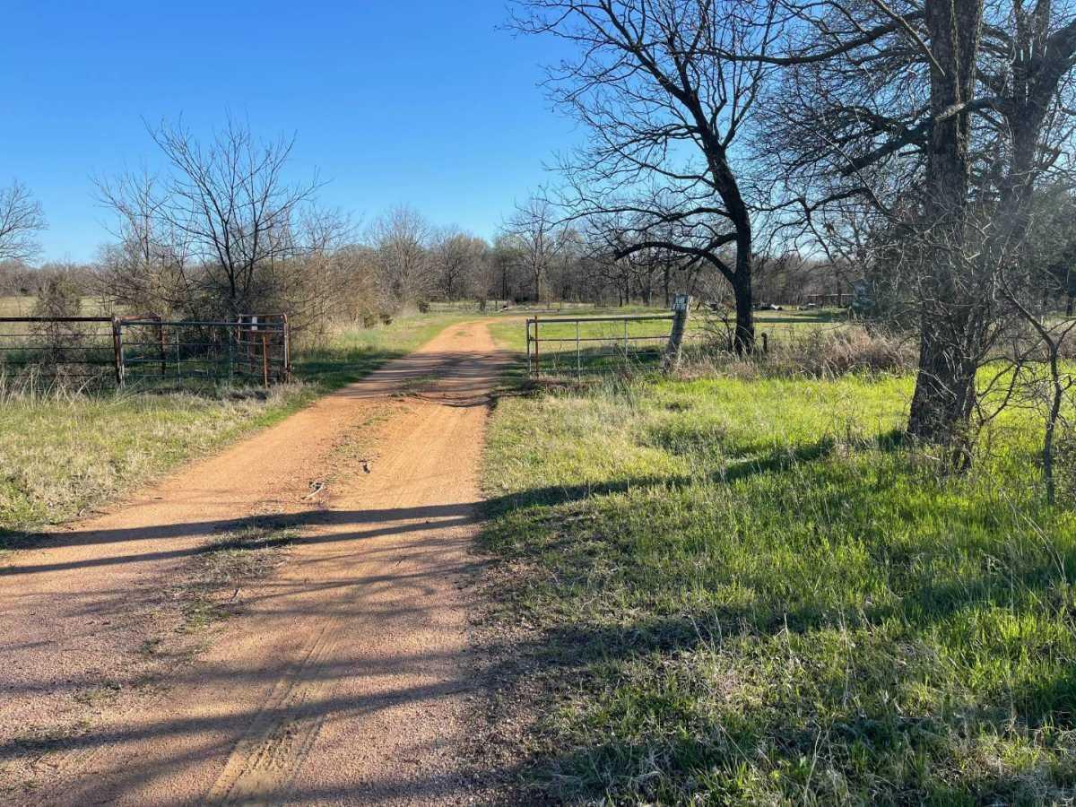 Land for sale in Milland, ranch, recreational, hunting, oklahoma, cabinl Creek Oklahoma | 9350 OK Hwy 7 West - WILDLIFE WAY Mill Creek, OK 74856 5