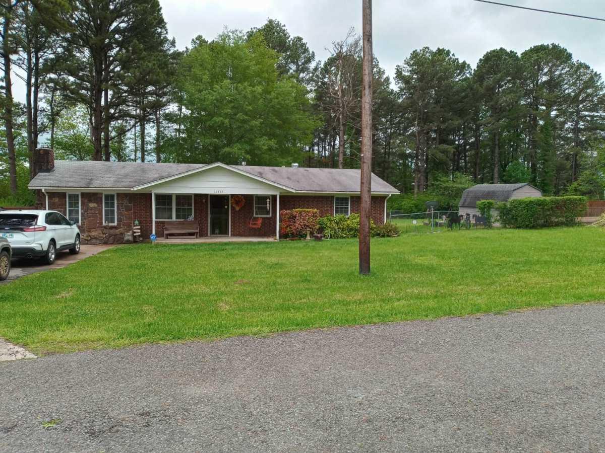 land, ranch, recreational, hunting, oklahoma, cabin | 10925 SE 1141st Ave Talihina, OK 74571 0