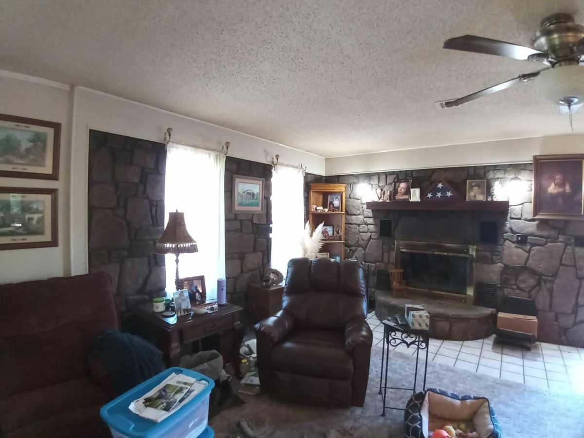 land, ranch, recreational, hunting, oklahoma, cabin | 10925 SE 1141st Ave Talihina, OK 74571 15