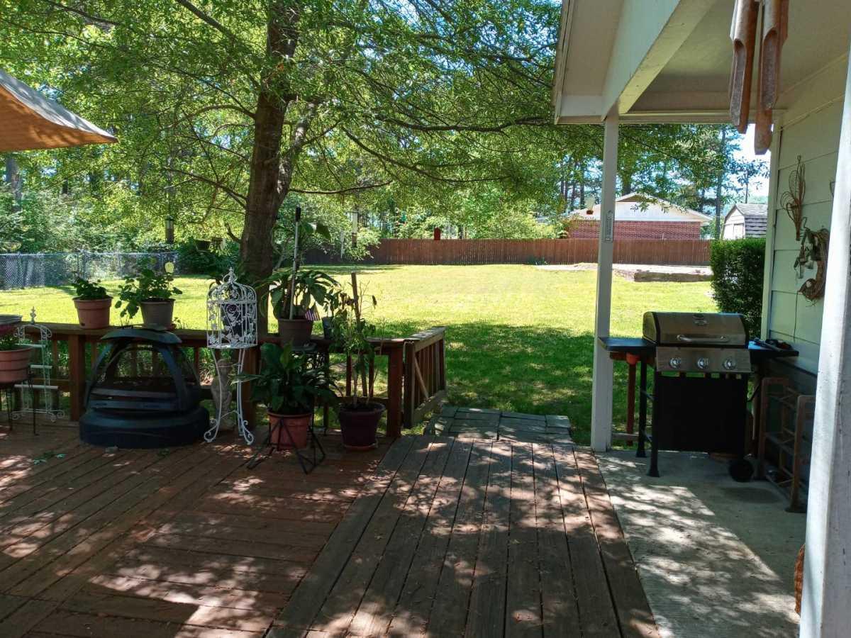 land, ranch, recreational, hunting, oklahoma, cabin | 10925 SE 1141st Ave Talihina, OK 74571 20