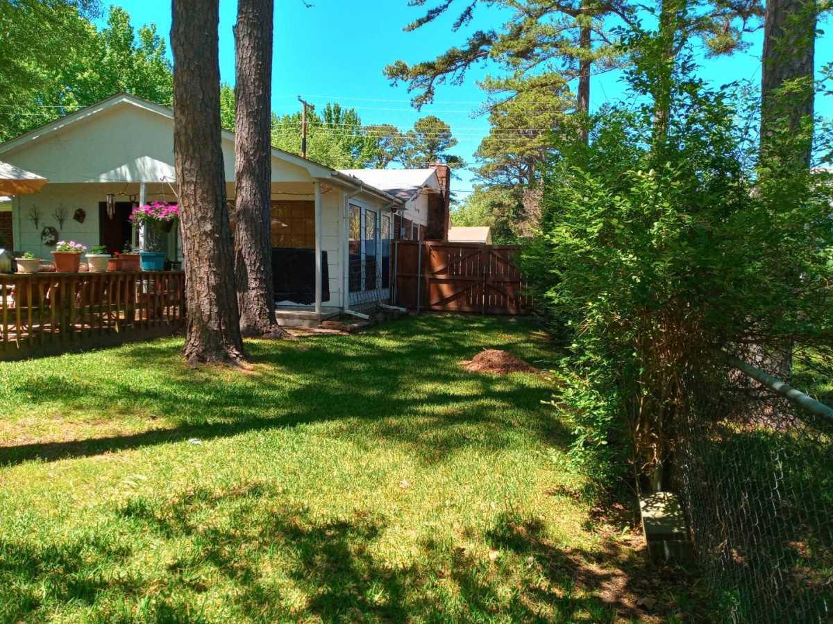 land, ranch, recreational, hunting, oklahoma, cabin | 10925 SE 1141st Ave Talihina, OK 74571 31