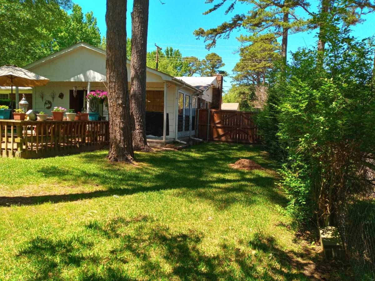 land, ranch, recreational, hunting, oklahoma, cabin | 10925 SE 1141st Ave Talihina, OK 74571 33
