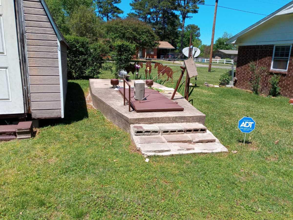 land, ranch, recreational, hunting, oklahoma, cabin | 10925 SE 1141st Ave Talihina, OK 74571 40