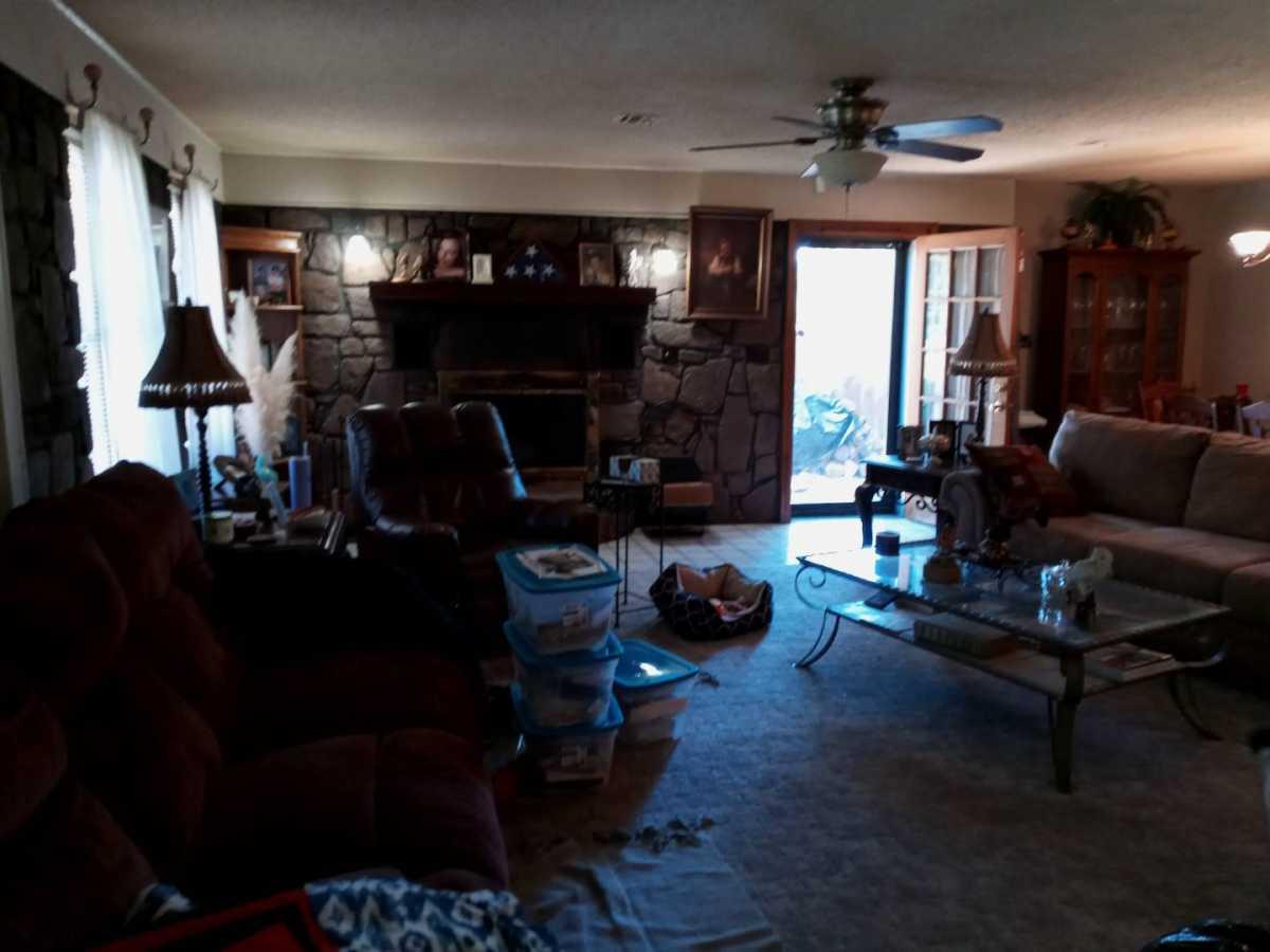 land, ranch, recreational, hunting, oklahoma, cabin | 10925 SE 1141st Ave Talihina, OK 74571 4