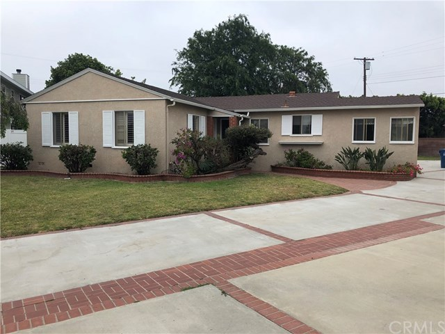 Closed | 13302 Grider  Avenue Hawthorne, CA 90250 0