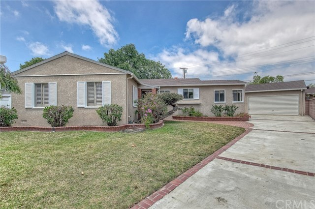 Closed | 13302 Grider  Avenue Hawthorne, CA 90250 1