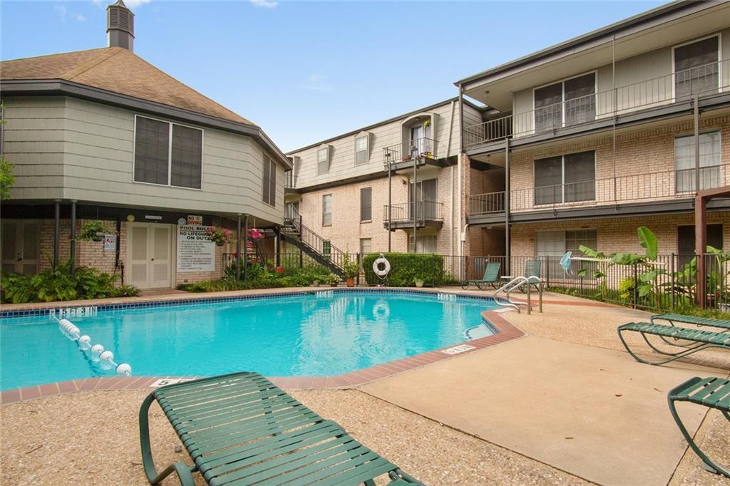 Sold Property | 2425 Ashdale DR #51 Austin, TX 78757 23