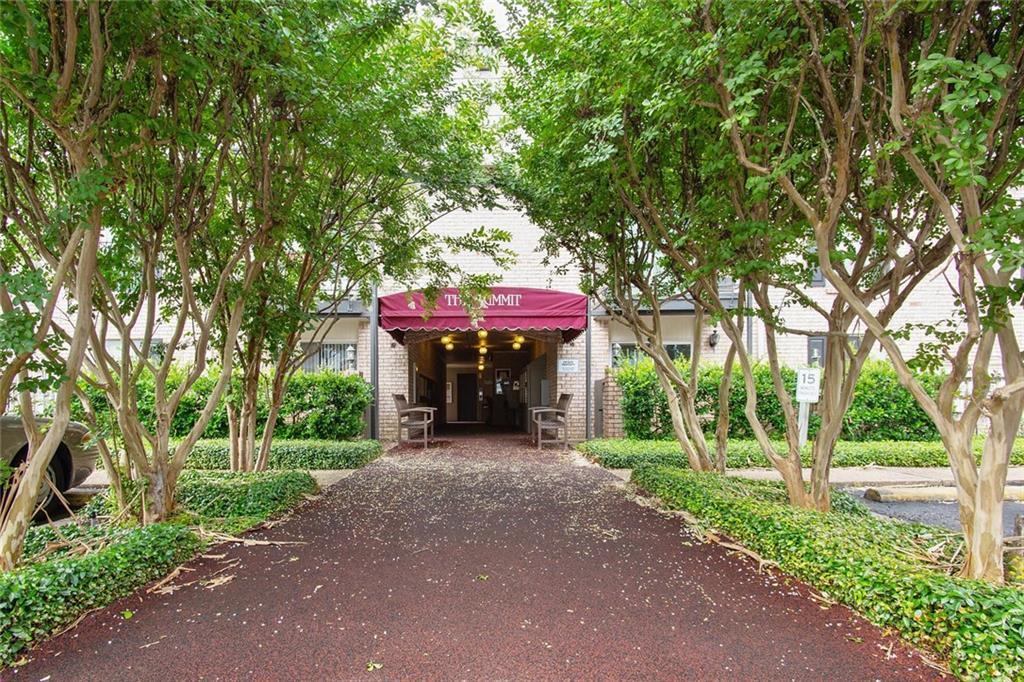 Sold Property | 2425 Ashdale DR #51 Austin, TX 78757 25