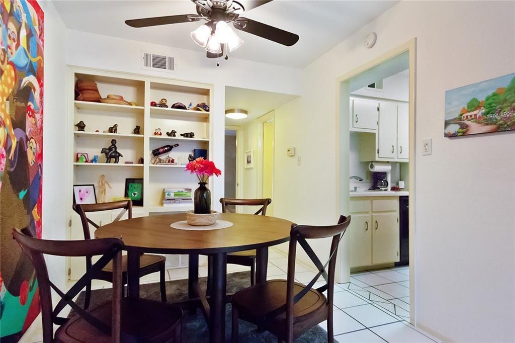 Sold Property | 2425 Ashdale DR #51 Austin, TX 78757 8