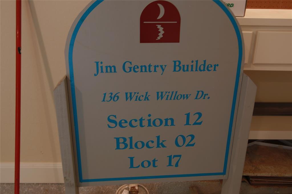 Off Market | 136 Wick Willow  Montgomery, TX 77356 47