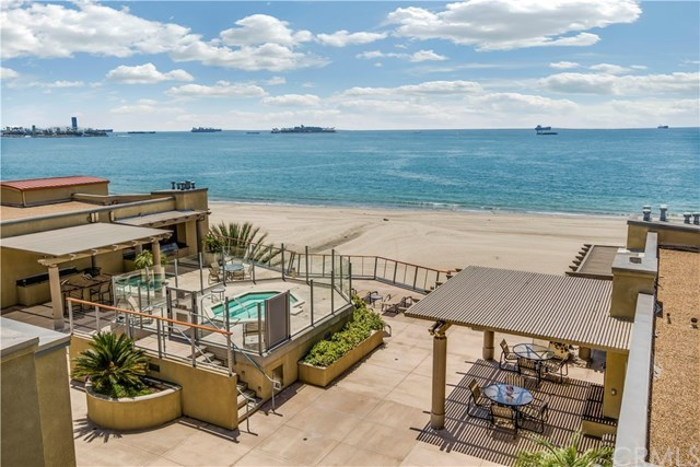 Closed | 1400 E Ocean  Boulevard #2302 Long Beach, CA 90802 1