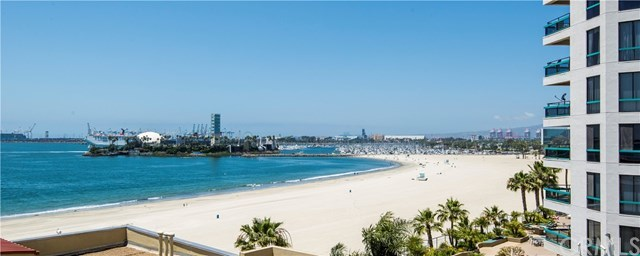 Closed | 1400 E Ocean  Boulevard #2302 Long Beach, CA 90802 18