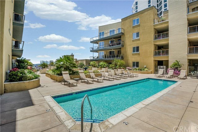 Closed | 1400 E Ocean  Boulevard #2302 Long Beach, CA 90802 23