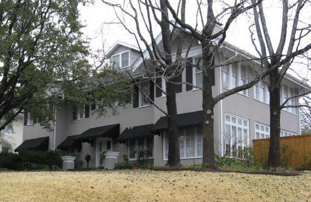Sold Property | 5630 Gaston Avenue Dallas, Texas 75214 0