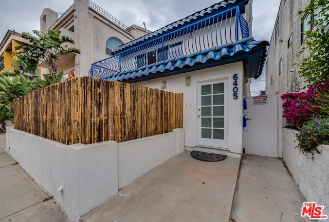 Closed | 6405 PACIFIC  Avenue Playa del Rey, CA 90293 1
