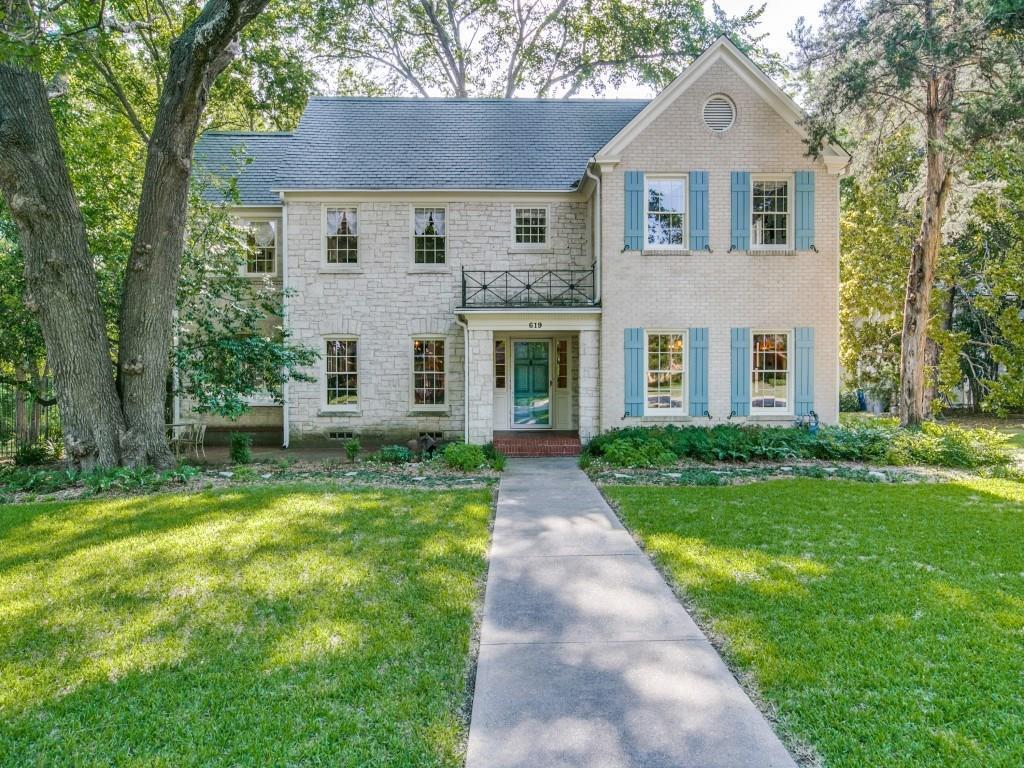 Sold Property | 619 S Dallas Avenue Lancaster, Texas 75146 1