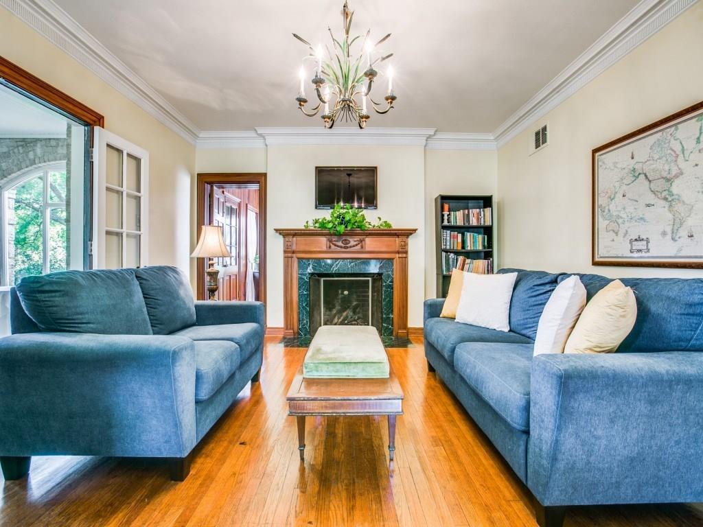 Sold Property | 619 S Dallas Avenue Lancaster, Texas 75146 13
