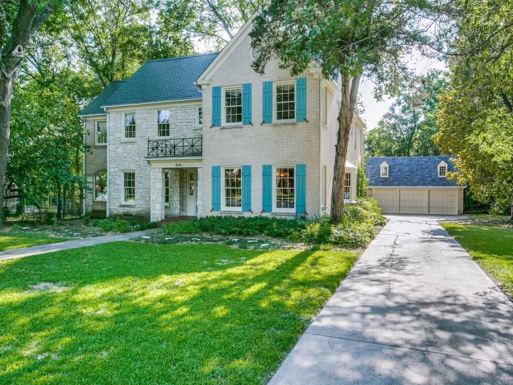 Sold Property | 619 S Dallas Avenue Lancaster, Texas 75146 4