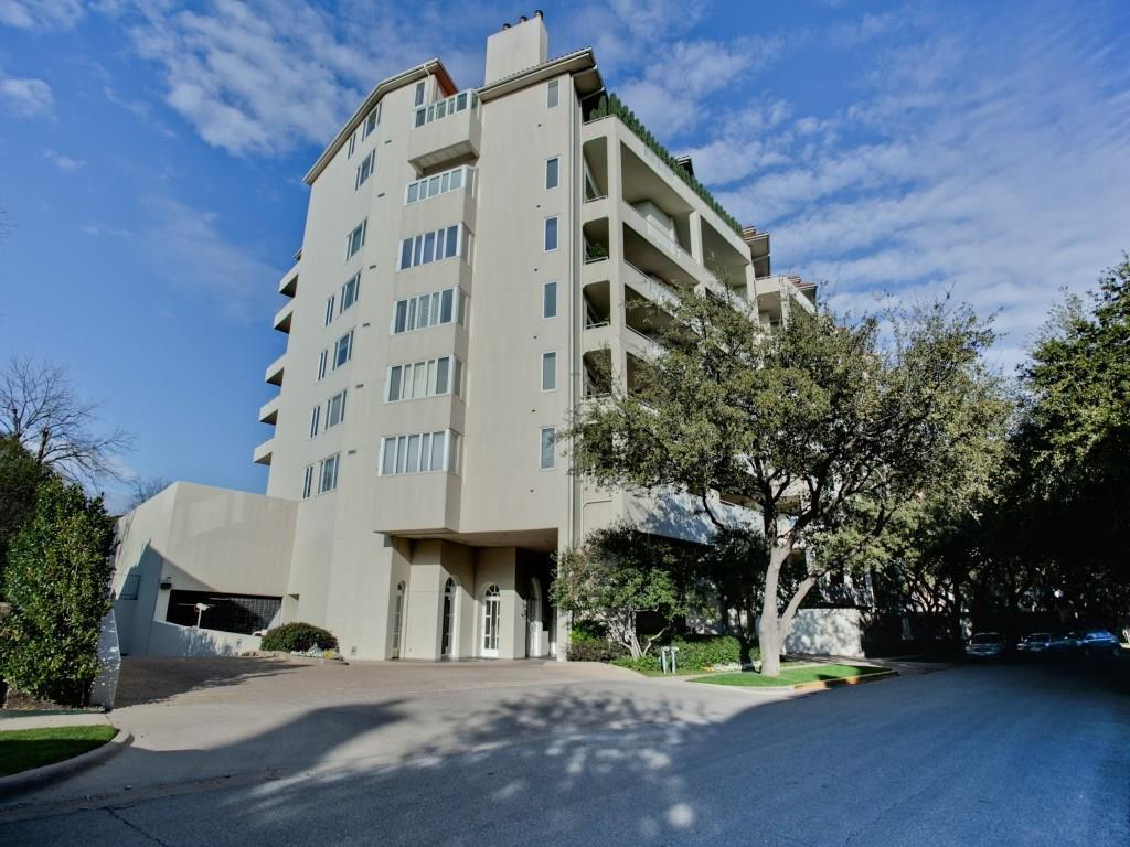 Sold Property | 4500 Roland Avenue #202 Highland Park, TX 75219 0
