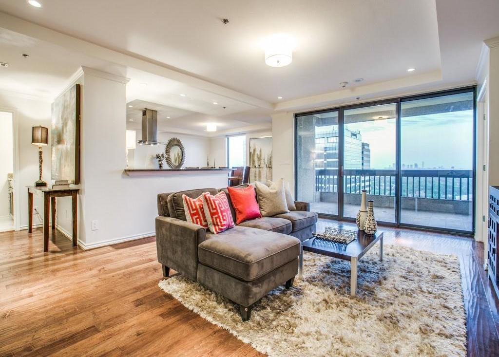 Active | 5909 Luther Lane #2101 Dallas, TX 75225 1
