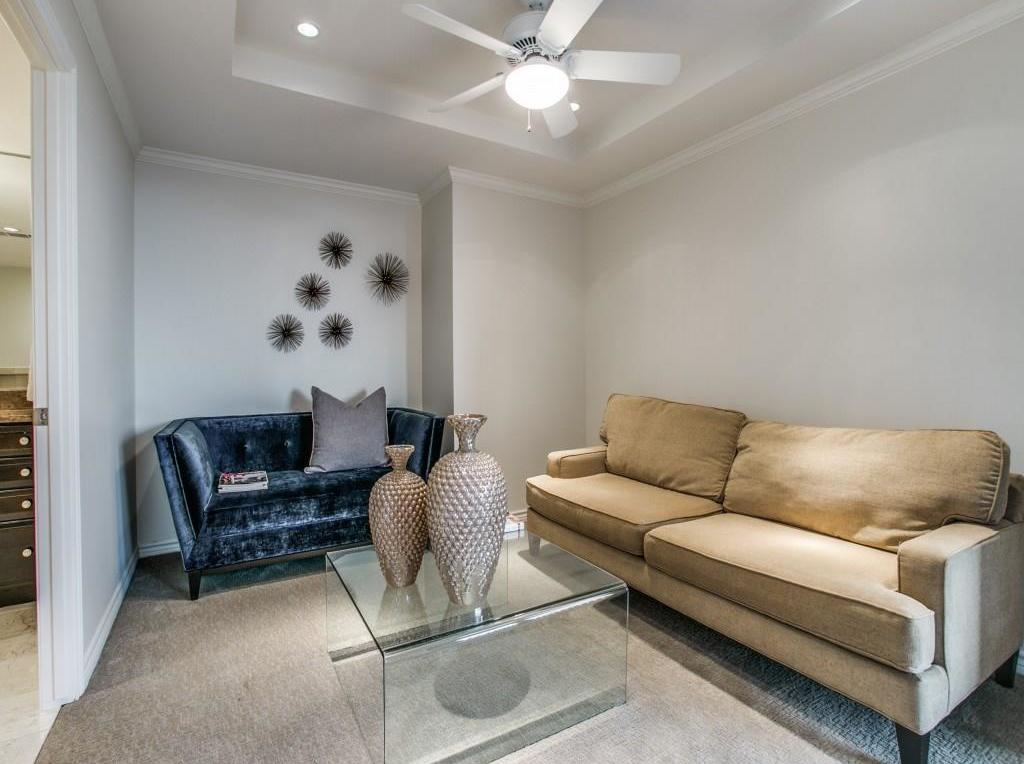 Active | 5909 Luther Lane #2101 Dallas, TX 75225 11
