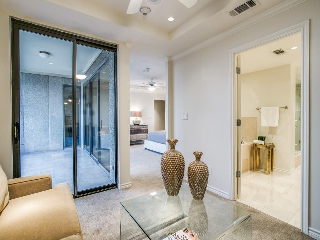 Active | 5909 Luther Lane #2101 Dallas, TX 75225 12
