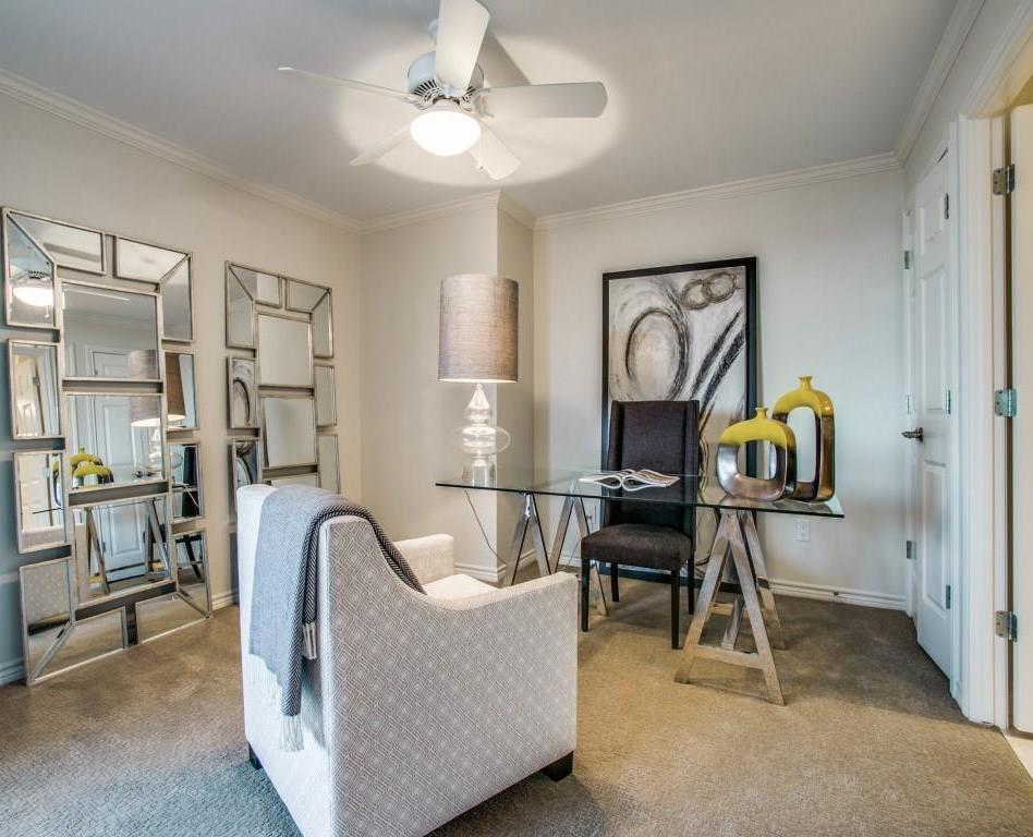 Active | 5909 Luther Lane #2101 Dallas, TX 75225 14
