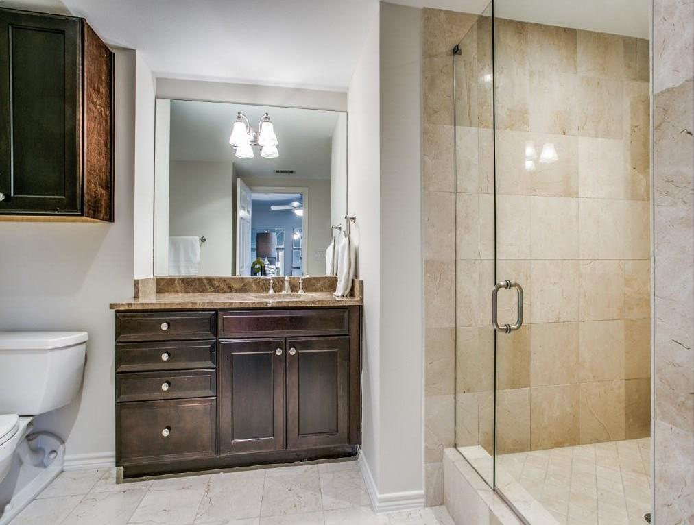 Active | 5909 Luther Lane #2101 Dallas, TX 75225 18
