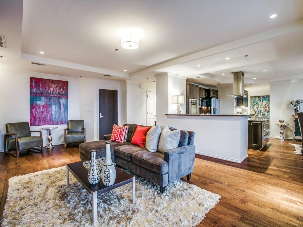 Active | 5909 Luther Lane #2101 Dallas, TX 75225 2