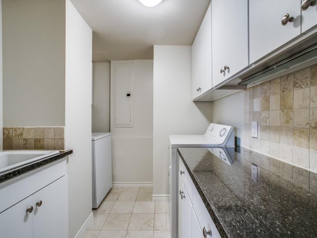 Active | 5909 Luther Lane #2101 Dallas, TX 75225 22