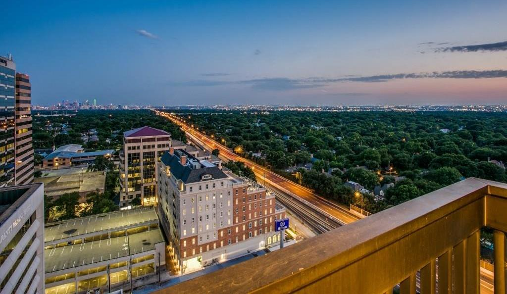 Active | 5909 Luther Lane #2101 Dallas, TX 75225 23