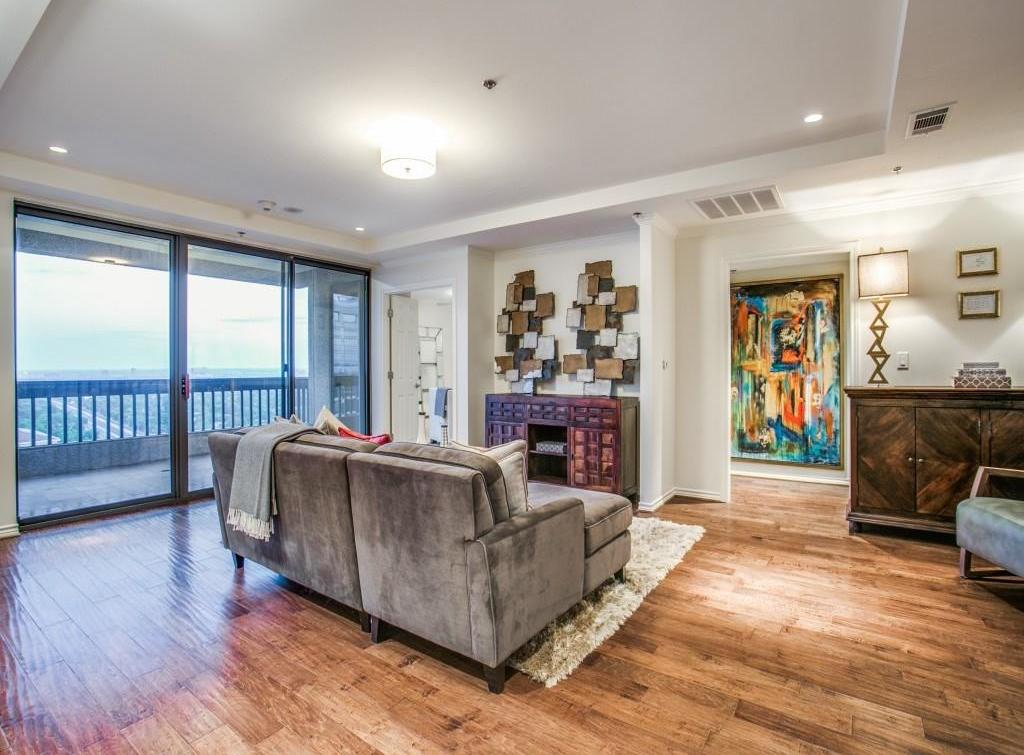 Active | 5909 Luther Lane #2101 Dallas, TX 75225 3