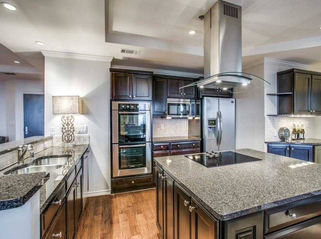 Active | 5909 Luther Lane #2101 Dallas, TX 75225 4