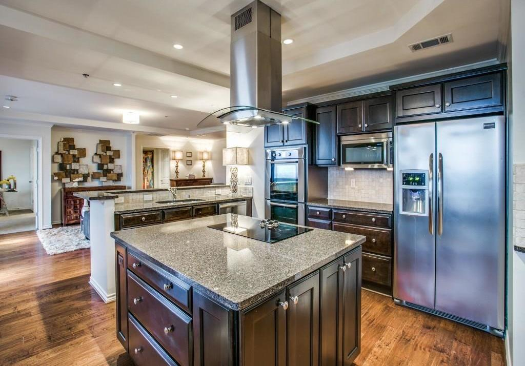Active | 5909 Luther Lane #2101 Dallas, TX 75225 5