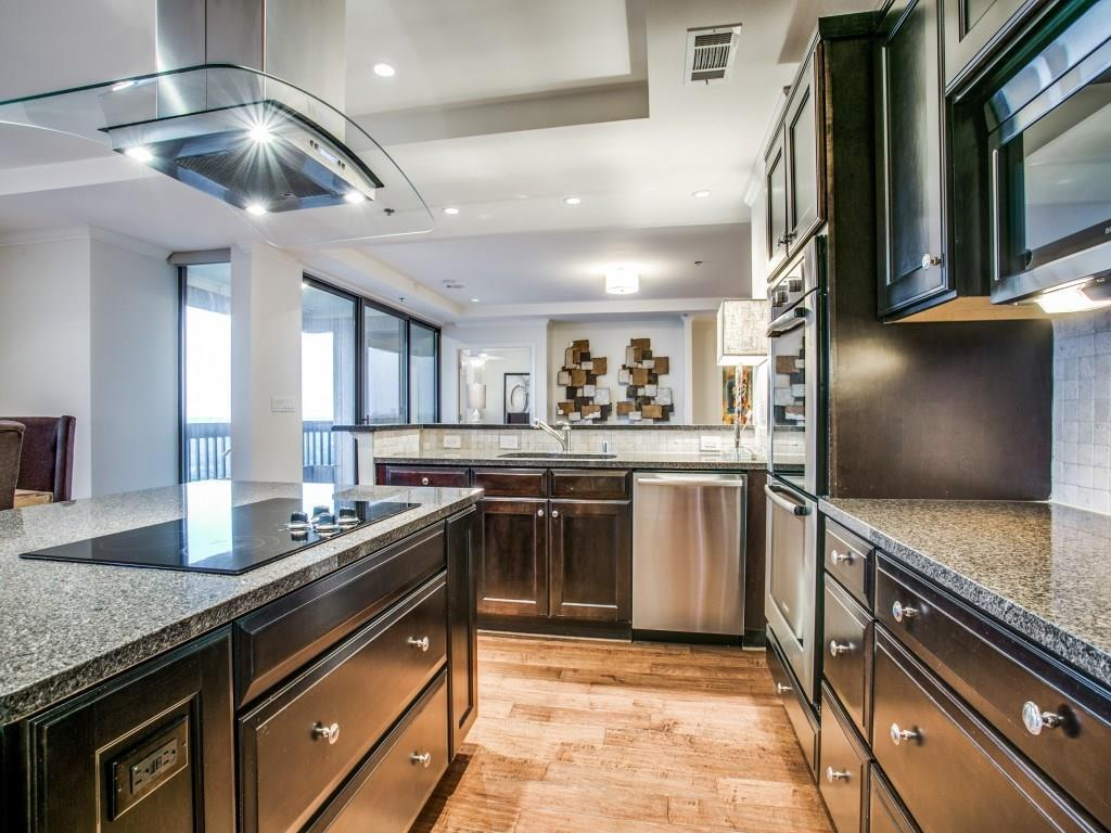 Active | 5909 Luther Lane #2101 Dallas, TX 75225 6