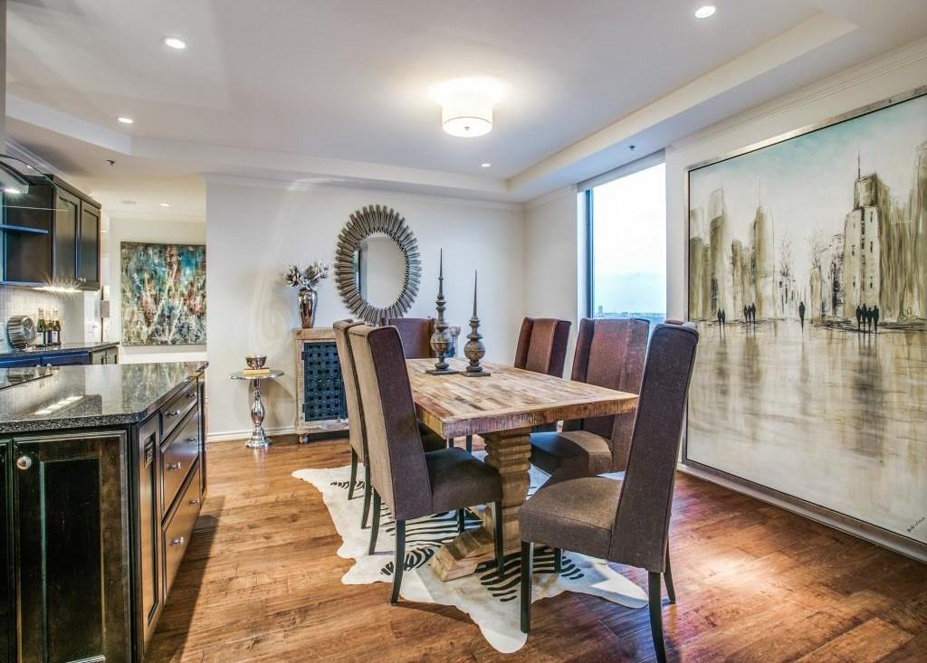 Active | 5909 Luther Lane #2101 Dallas, TX 75225 7