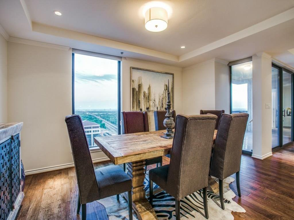 Active | 5909 Luther Lane #2101 Dallas, TX 75225 8