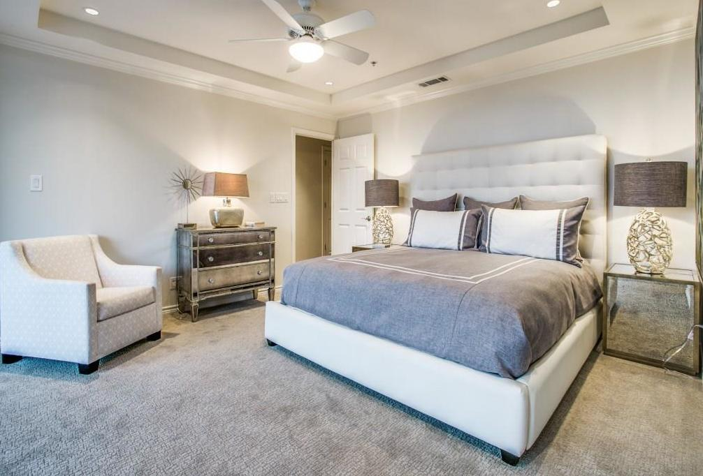 Active | 5909 Luther Lane #2101 Dallas, TX 75225 9