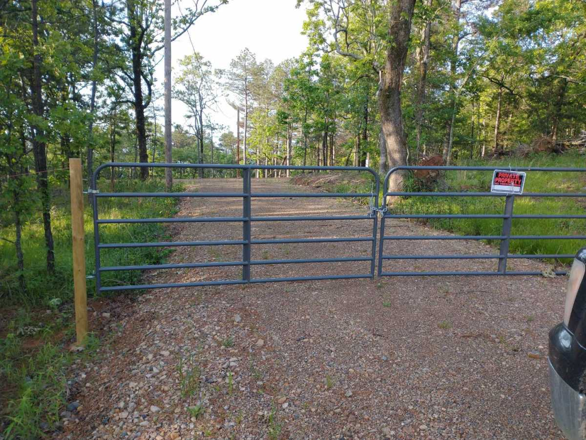 land, ranch, recreational, hunting, oklahoma, cabin | SE 1080th Rd/Watertower Rd Talihina, OK 74571 0