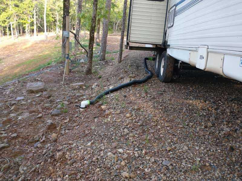 land, ranch, recreational, hunting, oklahoma, cabin | SE 1080th Rd/Watertower Rd Talihina, OK 74571 14