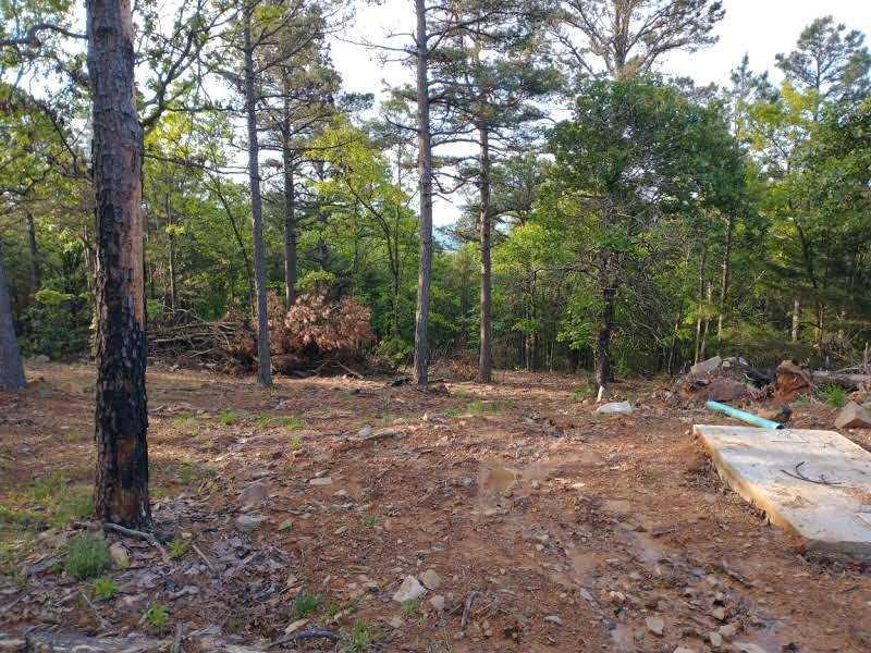 land, ranch, recreational, hunting, oklahoma, cabin | SE 1080th Rd/Watertower Rd Talihina, OK 74571 17