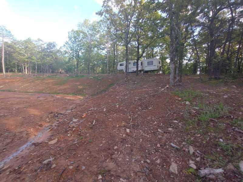 land, ranch, recreational, hunting, oklahoma, cabin | SE 1080th Rd/Watertower Rd Talihina, OK 74571 20