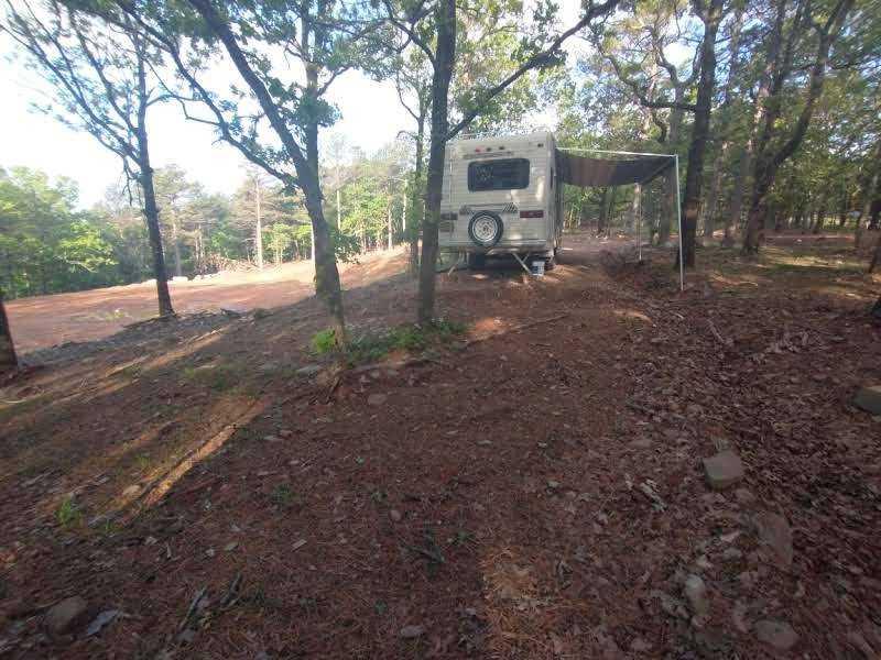 land, ranch, recreational, hunting, oklahoma, cabin | SE 1080th Rd/Watertower Rd Talihina, OK 74571 23