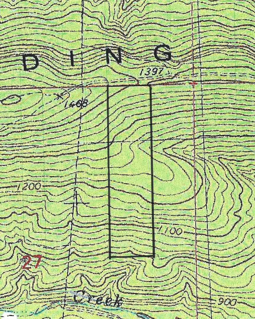 land, ranch, recreational, hunting, oklahoma, cabin | SE 1080th Rd/Watertower Rd Talihina, OK 74571 2