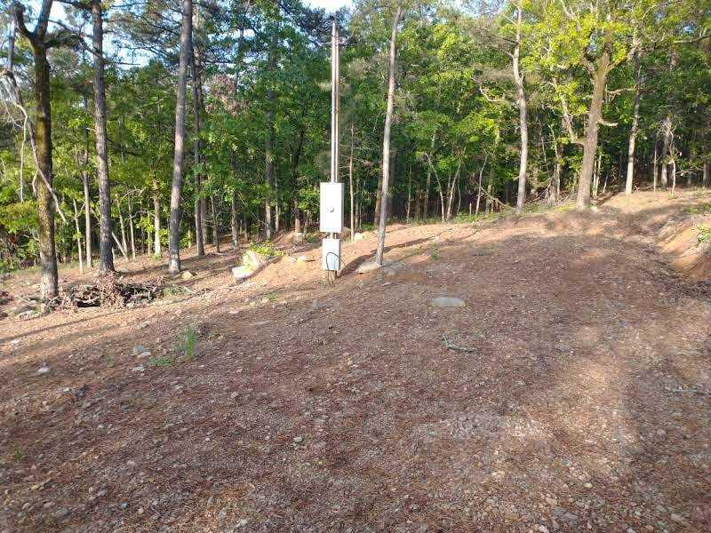 land, ranch, recreational, hunting, oklahoma, cabin | SE 1080th Rd/Watertower Rd Talihina, OK 74571 7