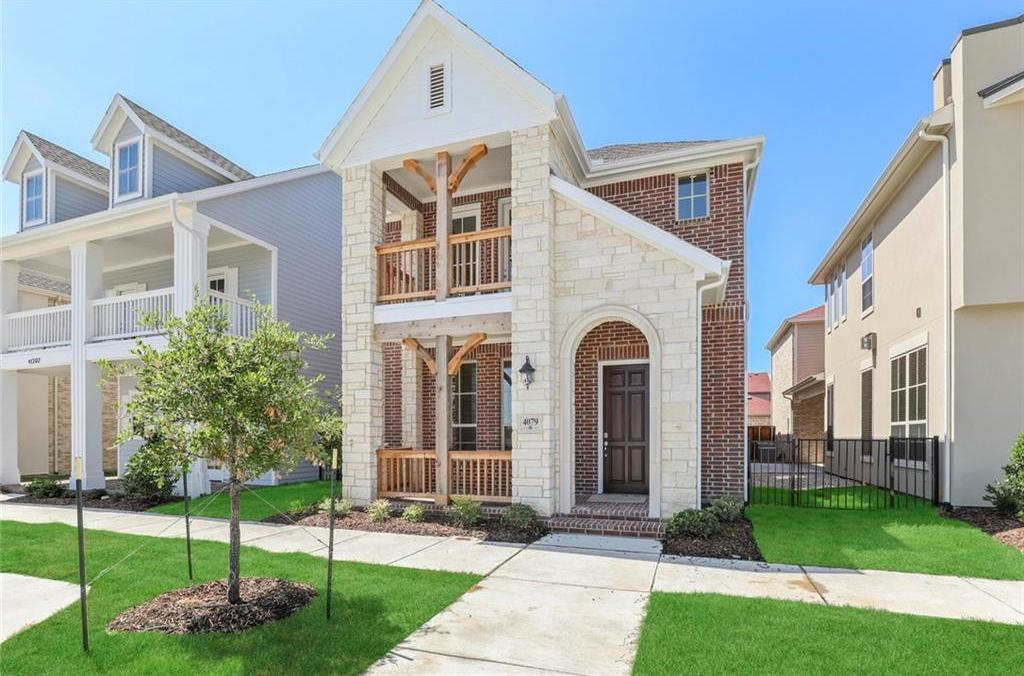 Sold Property | 4079 Sechrist Drive Frisco, Texas 75009 1
