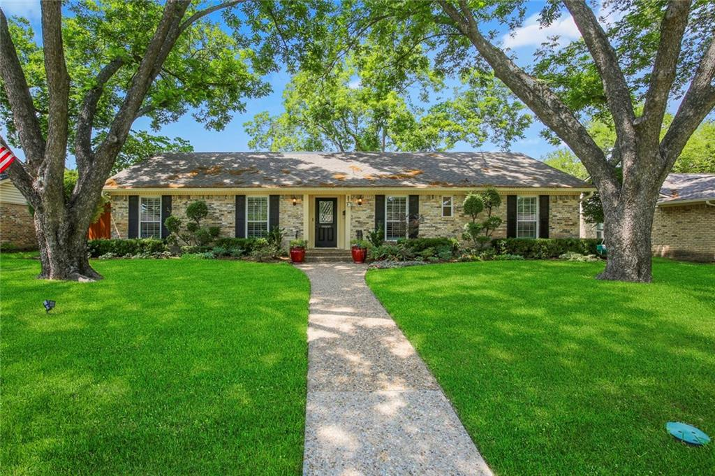 Housed Real Estate  | 1104 Melrose  Drive Richardson, TX 75080 2