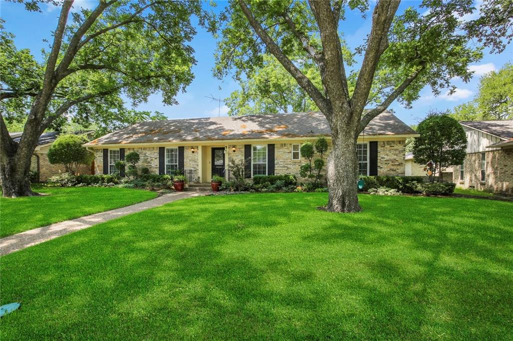 Housed Real Estate  | 1104 Melrose  Drive Richardson, TX 75080 3